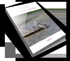 Od zaruka do vjenčanja knjiga